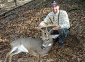 Previous Trophies: Whitetail 200+
