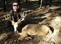 Previous Trophies: Whitetail