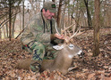 Previous Trophies: Whitetail 150-159