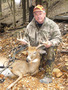 Recent Trophies: Whitetail 130-139