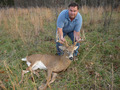 Recent Trophies: Whitetail 140-149