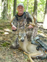 Recent Trophies: Whitetail 160-169