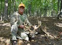 Recent Trophies: Whitetail