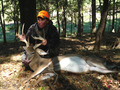 Recent Trophies: Whitetail 120-129