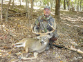 Recent Trophies: Whitetail 150-159