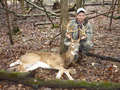 Recent Trophies: Whitetail 180-189