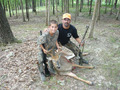 Recent Trophies: Whitetail to 119